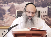 Rabbi Yossef Shubeli - lectures - torah lesson - 2 Min Breslev - Pekudei: Sunday ´74 - Parashat Pekudei, Vorts, Two Minutes of Breslev, Rabbi Yossef Shubeli, Weekly Parasha, Breslov, Rabbi Nachman, Rabbi Natan
