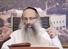 Rabbi Yossef Shubeli - lectures - torah lesson - 2 Min Breslev - Vayikra: Sunday ´74 - Parashat Vayikra, Vorts, Two Minutes of Breslev, Rabbi Yossef Shubeli, Weekly Parasha, Breslov, Rabbi Nachman, Rabbi Natan