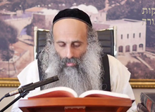 Rabbi Yossef Shubeli - lectures - torah lesson - 2 Min Breslev - Achrei Mot: Sunday ´74 - Parashat Achrei Mot, Vorts, Two Minutes of Breslev, Rabbi Yossef Shubeli, Weekly Parasha, Breslov, Rabbi Nachman, Rabbi Natan