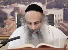 Rabbi Yossef Shubeli - lectures - torah lesson - 2 Min Breslev - Kedoshim: Friday ´74 - Parashat Kedoshim, Vorts, Two Minutes of Breslev, Rabbi Yossef Shubeli, Weekly Parasha, Breslov, Rabbi Nachman, Rabbi Natan