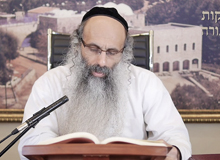 Rabbi Yossef Shubeli - lectures - torah lesson - 2 Min Breslev - Kedoshim: Friday B´ ´74 - Parashat Kedoshim, Vorts, Two Minutes of Breslev, Rabbi Yossef Shubeli, Weekly Parasha, Breslov, Rabbi Nachman, Rabbi Natan