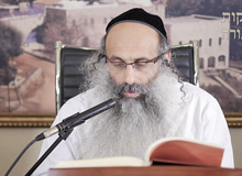 Rabbi Yossef Shubeli - lectures - torah lesson - 2 Min Breslev - Bechukotai: Sunday ´74 - Parashat Bechukotai, Vorts, Two Minutes of Breslev, Rabbi Yossef Shubeli, Weekly Parasha, Breslov, Rabbi Nachman, Rabbi Natan