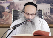 Rabbi Yossef Shubeli - lectures - torah lesson - 2 Min Breslev - Bechukotai: Tuesday ´74 - Parashat Bechukotai, Vorts, Two Minutes of Breslev, Rabbi Yossef Shubeli, Weekly Parasha, Breslov, Rabbi Nachman, Rabbi Natan