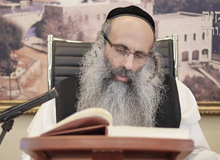 Rabbi Yossef Shubeli - lectures - torah lesson - 2 Min Breslev - Bamidbar: Monday ´74 - Parashat Bamidbar, Vorts, Two Minutes of Breslev, Rabbi Yossef Shubeli, Weekly Parasha, Breslov, Rabbi Nachman, Rabbi Natan