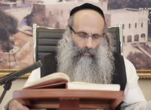 Rabbi Yossef Shubeli - lectures - torah lesson - 2 Min Breslev - Bamidbar: Tuesday ´74 - Parashat Bamidbar, Vorts, Two Minutes of Breslev, Rabbi Yossef Shubeli, Weekly Parasha, Breslov, Rabbi Nachman, Rabbi Natan