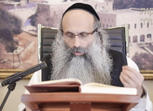 Rabbi Yossef Shubeli - lectures - torah lesson - 2 Min Breslev - Bamidbar: Wednesday ´74 - Parashat Bamidbar, Vorts, Two Minutes of Breslev, Rabbi Yossef Shubeli, Weekly Parasha, Breslov, Rabbi Nachman, Rabbi Natan