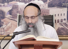 Rabbi Yossef Shubeli - lectures - torah lesson - 2 Min Breslev - Behaalotca: Tuesday ´74 - Parashat Behaalotca, Vorts, Two Minutes of Breslev, Rabbi Yossef Shubeli, Weekly Parasha, Breslov, Rabbi Nachman, Rabbi Natan