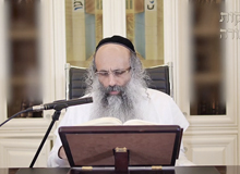 Rabbi Yossef Shubeli - lectures - torah lesson - 2 Min Breslev - Balak : Monday ´74 - Parashat Balak, Vorts, Two Minutes of Breslev, Rabbi Yossef Shubeli, Weekly Parasha, Breslov, Rabbi Nachman, Rabbi Natan