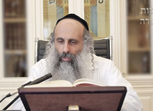 Rabbi Yossef Shubeli - lectures - torah lesson - 2 Min Breslev - Matot : Sunday ´74 - Parashat Matot, Vorts, Two Minutes of Breslev, Rabbi Yossef Shubeli, Weekly Parasha, Breslov, Rabbi Nachman, Rabbi Natan