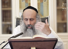 Rabbi Yossef Shubeli - lectures - torah lesson - 2 Min Breslev - Matot : Monday ´74 - Parashat Matot, Vorts, Two Minutes of Breslev, Rabbi Yossef Shubeli, Weekly Parasha, Breslov, Rabbi Nachman, Rabbi Natan