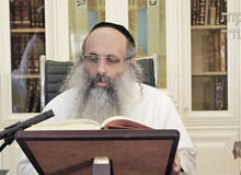Rabbi Yossef Shubeli - lectures - torah lesson - 2 Min Breslev - Masaei : Sunday ´74 - Parashat Masaei, Vorts, Two Minutes of Breslev, Rabbi Yossef Shubeli, Weekly Parasha, Breslov, Rabbi Nachman, Rabbi Natan