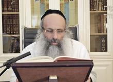 Rabbi Yossef Shubeli - lectures - torah lesson - 2 Min Breslev - Masaei : Monday ´74 - Parashat Masaei, Vorts, Two Minutes of Breslev, Rabbi Yossef Shubeli, Weekly Parasha, Breslov, Rabbi Nachman, Rabbi Natan
