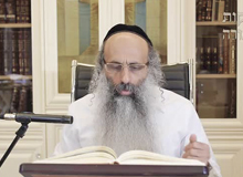 Rabbi Yossef Shubeli - lectures - torah lesson - 2 Min Breslev - Shoftim :Monday ´74 - Parashat Shoftim, Vorts, Two Minutes of Breslev, Rabbi Yossef Shubeli, Weekly Parasha, Breslov, Rabbi Nachman, Rabbi Natan