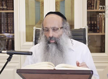 Rabbi Yossef Shubeli - lectures - torah lesson - 2 Min Breslev - Shoftim : Tuesday ´74 - Parashat Shoftim, Vorts, Two Minutes of Breslev, Rabbi Yossef Shubeli, Weekly Parasha, Breslov, Rabbi Nachman, Rabbi Natan
