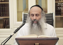 Rabbi Yossef Shubeli - lectures - torah lesson - 2 Min Breslev - Nitzavim : Monday ´74 - Parashat Nitzavim, Vorts, Two Minutes of Breslev, Rabbi Yossef Shubeli, Weekly Parasha, Breslov, Rabbi Nachman, Rabbi Natan