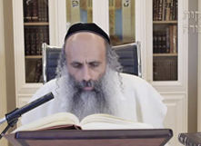 Rabbi Yossef Shubeli - lectures - torah lesson - 2 Min Breslev - Vayera : Sunday ´75 - Parashat Vayera, Vorts, Two Minutes of Breslev, Rabbi Yossef Shubeli, Weekly Parasha, Breslov, Rabbi Nachman, Rabbi Natan