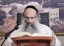 Rabbi Yossef Shubeli - lectures - torah lesson - Chabad on Parshat: Tzav - Monday ´74 - Parashat Tzav, Two Minutes Chabad, Chabad, Rabbi Menachem Mendel Schneerson, Rabbi Yossef Shubeli, Weekly Parasha, Parshat Shavua
