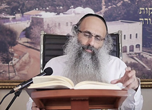 Rabbi Yossef Shubeli - lectures - torah lesson - Chabad on Parshat: Tzav - Thursday ´74 - Parashat Tzav, Two Minutes Chabad, Chabad, Rabbi Menachem Mendel Schneerson, Rabbi Yossef Shubeli, Weekly Parasha, Parshat Shavua
