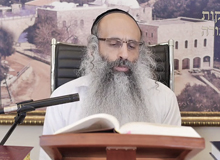 Rabbi Yossef Shubeli - lectures - torah lesson - Chabad on Parshat: Behaalotcha - Sunday ´74 - Parashat Behaalotcha, Two Minutes Chabad, Chabad, Rabbi Menachem Mendel Schneerson, Rabbi Yossef Shubeli, Weekly Parasha, Parshat Shavua