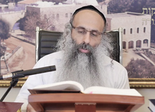 Rabbi Yossef Shubeli - lectures - torah lesson - Chabad on Parshat: Behaalotcha - Monday ´74 - Parashat Behaalotcha, Two Minutes Chabad, Chabad, Rabbi Menachem Mendel Schneerson, Rabbi Yossef Shubeli, Weekly Parasha, Parshat Shavua