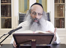 Rabbi Yossef Shubeli - lectures - torah lesson - Chabad on Parshat: Pinchas - Tuesday ´74 - Parashat Pinchas, Two Minutes Chabad, Chabad, Rabbi Menachem Mendel Schneerson, Rabbi Yossef Shubeli, Weekly Parasha, Parshat Shavua