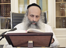 Rabbi Yossef Shubeli - lectures - torah lesson - Chabad on Parshat: Masaei - Tuesday´74 - Parashat Masaei, Two Minutes Chabad, Chabad, Rabbi Menachem Mendel Schneerson, Rabbi Yossef Shubeli, Weekly Parasha, Parshat Shavua