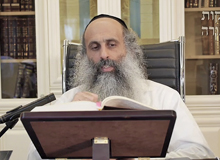 Rabbi Yossef Shubeli - lectures - torah lesson - Chabad on Parshat: Masaei - Wednesday ´74 - Parashat Masaei, Two Minutes Chabad, Chabad, Rabbi Menachem Mendel Schneerson, Rabbi Yossef Shubeli, Weekly Parasha, Parshat Shavua