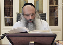 Rabbi Yossef Shubeli - lectures - torah lesson - Chabad on Parshat: Devarim - Wednesday ´74 - Parashat Devarim, Two Minutes Chabad, Chabad, Rabbi Menachem Mendel Schneerson, Rabbi Yossef Shubeli, Weekly Parasha, Parshat Shavua
