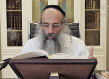Rabbi Yossef Shubeli - lectures - torah lesson - Chabad on Parshat: Devarim - Thursday ´74 - Parashat Devarim, Two Minutes Chabad, Chabad, Rabbi Menachem Mendel Schneerson, Rabbi Yossef Shubeli, Weekly Parasha, Parshat Shavua
