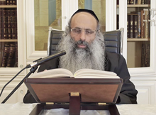 Rabbi Yossef Shubeli - lectures - torah lesson - Chabad on Parshat: Vaetchanan - Wednesday ´74 - Parashat Vaetchanan, Two Minutes Chabad, Chabad, Rabbi Menachem Mendel Schneerson, Rabbi Yossef Shubeli, Weekly Parasha, Parshat Shavua