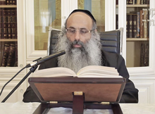 Rabbi Yossef Shubeli - lectures - torah lesson - Chabad on Parshat: Vaetchanan - Thursday ´74 - Parashat Vaetchanan, Two Minutes Chabad, Chabad, Rabbi Menachem Mendel Schneerson, Rabbi Yossef Shubeli, Weekly Parasha, Parshat Shavua