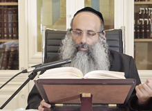 Rabbi Yossef Shubeli - lectures - torah lesson - Chabad on Parshat: Reeh - Wednesday ´74 - Parashat Reeh, Two Minutes Chabad, Chabad, Rabbi Menachem Mendel Schneerson, Rabbi Yossef Shubeli, Weekly Parasha, Parshat Shavua