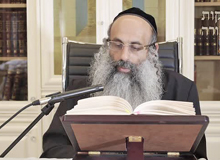 Rabbi Yossef Shubeli - lectures - torah lesson - Chabad on Parshat: Reeh - Thursday ´74 - Parashat Reeh, Two Minutes Chabad, Chabad, Rabbi Menachem Mendel Schneerson, Rabbi Yossef Shubeli, Weekly Parasha, Parshat Shavua