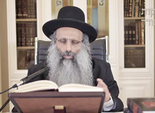 Rabbi Yossef Shubeli - lectures - torah lesson - Chabad on Parshat: Noah - Sunday  ´75 - Parashat Noah, Two Minutes Chabad, Chabad, Rabbi Menachem Mendel Schneerson, Rabbi Yossef Shubeli, Weekly Parasha, Parshat Shavua