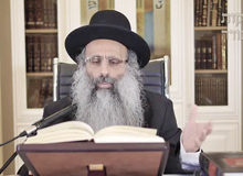 Rabbi Yossef Shubeli - lectures - torah lesson - Chabad on Parshat: Noah - Tuesday ´75 - Parashat Noah, Two Minutes Chabad, Chabad, Rabbi Menachem Mendel Schneerson, Rabbi Yossef Shubeli, Weekly Parasha, Parshat Shavua