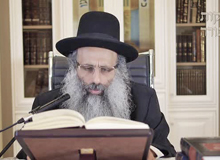 Rabbi Yossef Shubeli - lectures - torah lesson - Chabad on Parshat: Noah - Wednesday ´75 - Parashat Noah, Two Minutes Chabad, Chabad, Rabbi Menachem Mendel Schneerson, Rabbi Yossef Shubeli, Weekly Parasha, Parshat Shavua
