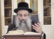 Rabbi Yossef Shubeli - lectures - torah lesson - Chabad on Parshat: Lech Lecha - Wednesday  ´75 - Parashat Lech Lecha, Two Minutes Chabad, Chabad, Rabbi Menachem Mendel Schneerson, Rabbi Yossef Shubeli, Weekly Parasha, Parshat Shavua