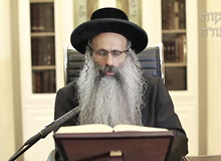 Rabbi Yossef Shubeli - lectures - torah lesson - Chabad on Parshat: Chayei Sarah - Tuesday ´75 - Parashat Chayei Sarah, Two Minutes Chabad, Chabad, Rabbi Menachem Mendel Schneerson, Rabbi Yossef Shubeli, Weekly Parasha, Parshat Shavua