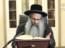 Rabbi Yossef Shubeli - lectures - torah lesson - Chabad on Parshat: Chayei Sarah - Thursday ´75 - Parashat Chayei Sarah, Two Minutes Chabad, Chabad, Rabbi Menachem Mendel Schneerson, Rabbi Yossef Shubeli, Weekly Parasha, Parshat Shavua