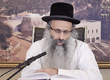 Rabbi Yossef Shubeli - lectures - torah lesson - Chofetz Chaim on Parshat - Yitro: Thursday ´74 - Parashat Yitro, Two Minutes Chpfetz Chaim, Chafetz Chaim, Rabbi Yisrael Meir of Radin, Rabbi Yossef Shubeli, Weekly Parasha, Parshat Shavua