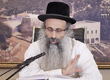 Rabbi Yossef Shubeli - lectures - torah lesson - Chofetz Chaim on Parshat - Yitro: Friday ´74 - Parashat Yitro, Two Minutes Chpfetz Chaim, Chafetz Chaim, Rabbi Yisrael Meir of Radin, Rabbi Yossef Shubeli, Weekly Parasha, Parshat Shavua