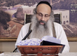 Rabbi Yossef Shubeli - lectures - torah lesson - Chofetz Chaim on Parshat Tetzaveh- Tuesday  ´74 - Parashat Terumah, Two Minutes Chpfetz Chaim, Chafetz Chaim, Rabbi Yisrael Meir of Radin, Rabbi Yossef Shubeli, Weekly Parasha, Parshat Shavua