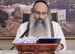 Rabbi Yossef Shubeli - lectures - torah lesson - Chofetz Chaim on Parshat Tetzaveh- Thursday  ´74 - Parashat Terumah, Two Minutes Chpfetz Chaim, Chafetz Chaim, Rabbi Yisrael Meir of Radin, Rabbi Yossef Shubeli, Weekly Parasha, Parshat Shavua