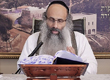 Rabbi Yossef Shubeli - lectures - torah lesson - Chofetz Chaim on Parshat Tetzaveh- Friday  ´74 - Parashat Terumah, Two Minutes Chpfetz Chaim, Chafetz Chaim, Rabbi Yisrael Meir of Radin, Rabbi Yossef Shubeli, Weekly Parasha, Parshat Shavua