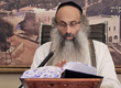 Rabbi Yossef Shubeli - lectures - torah lesson - Chofetz Chaim on Parshat Ki Tisa- Thursday  ´74 - Parashat Ki Tisa, Two Minutes Chpfetz Chaim, Chafetz Chaim, Rabbi Yisrael Meir of Radin, Rabbi Yossef Shubeli, Weekly Parasha, Parshat Shavua