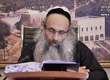 Rabbi Yossef Shubeli - lectures - torah lesson - Chofetz Chaim on Parshat Vayakhel- Friday b ´74 - Parashat Vayakhel, Two Minutes Chpfetz Chaim, Chafetz Chaim, Rabbi Yisrael Meir of Radin, Rabbi Yossef Shubeli, Weekly Parasha, Parshat Shavua