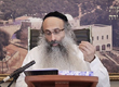 Rabbi Yossef Shubeli - lectures - torah lesson - Chofetz Chaim on Parshat Vayikra- Thursday ´74 - Parashat Vayikra, Two Minutes Chpfetz Chaim, Chafetz Chaim, Rabbi Yisrael Meir of Radin, Rabbi Yossef Shubeli, Weekly Parasha, Parshat Shavua
