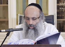 Rabbi Yossef Shubeli - lectures - torah lesson - Chofetz Chaim on Parshat Chukat - Thursday ´74 - Parashat Chukat, Two Minutes Chpfetz Chaim, Chafetz Chaim, Rabbi Yisrael Meir of Radin, Rabbi Yossef Shubeli, Weekly Parasha, Parshat Shavua