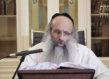 Rabbi Yossef Shubeli - lectures - torah lesson - Chofetz Chaim on Parshat Balak - Tuesday ´74 - Parashat Balak, Two Minutes Chpfetz Chaim, Chafetz Chaim, Rabbi Yisrael Meir of Radin, Rabbi Yossef Shubeli, Weekly Parasha, Parshat Shavua