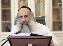 Rabbi Yossef Shubeli - lectures - torah lesson - Chofetz Chaim on Parshat Matot - Wednesday ´74 - Parashat Matot, Two Minutes Chpfetz Chaim, Chafetz Chaim, Rabbi Yisrael Meir of Radin, Rabbi Yossef Shubeli, Weekly Parasha, Parshat Shavua